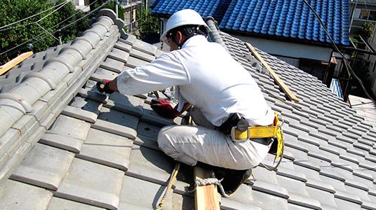 大三工業はあらゆる屋根の工事に対応しております。